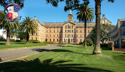 St Joseph's College, New South Wales