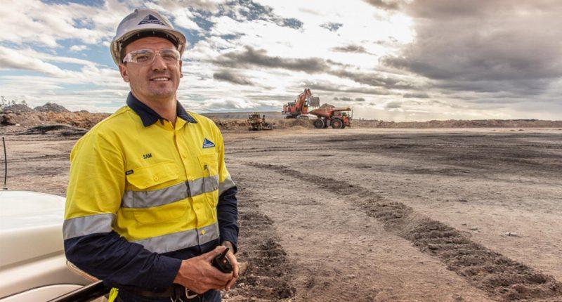 Whitehaven Coal (ASX:WHC)