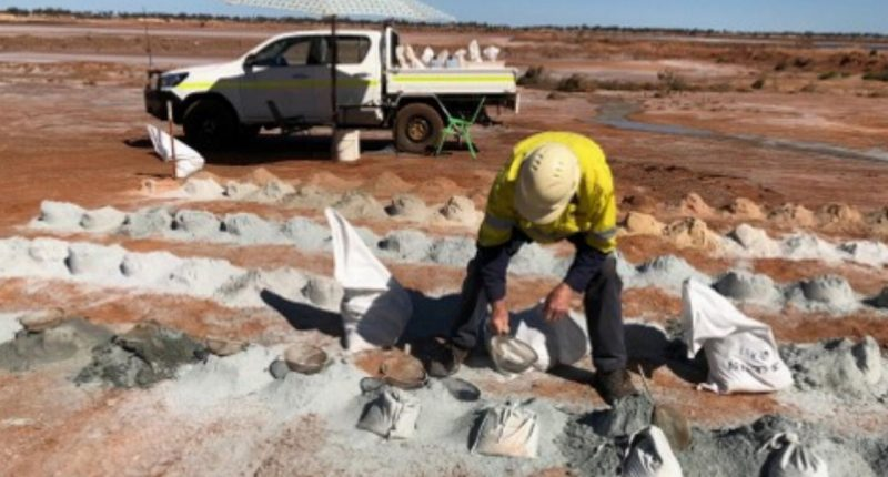 Aruma Resources (ASX:AAJ) sells Slate Dam to Black Cat for $500k