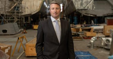 Austral (ASX:ASB) - CEO, David Singleton - The Market Herald