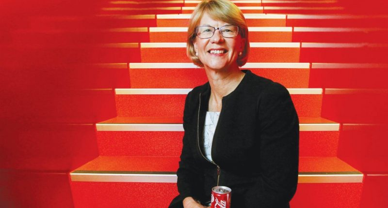 Coca Cola Amatil (ASX:CCL) - Managing Director, Alison Watkins - The Market Herald