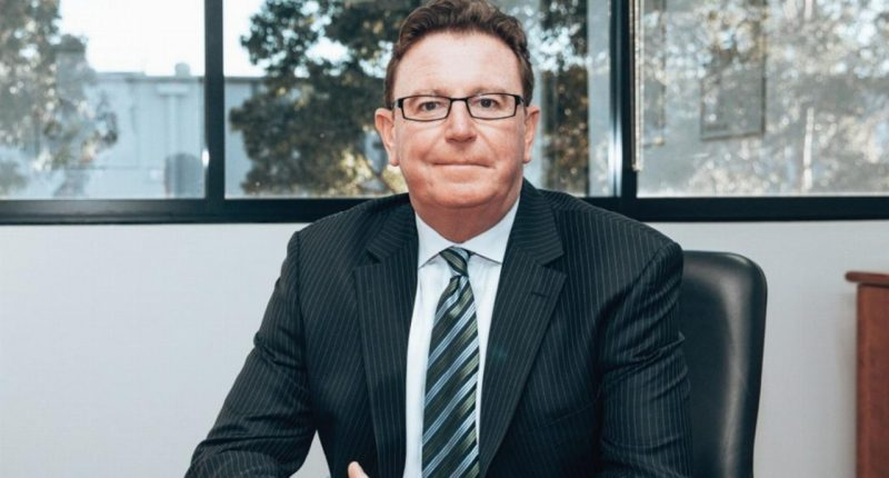 McPhersons (ASX:MCP) - Resigned CEO & Managing Director, Laurie McAllister