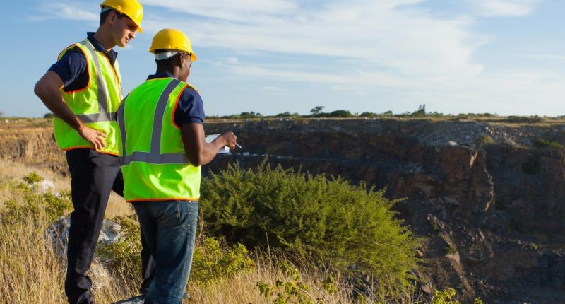 Frontier Resources (ASX:FNT) completes sampling and mapping at Kimono