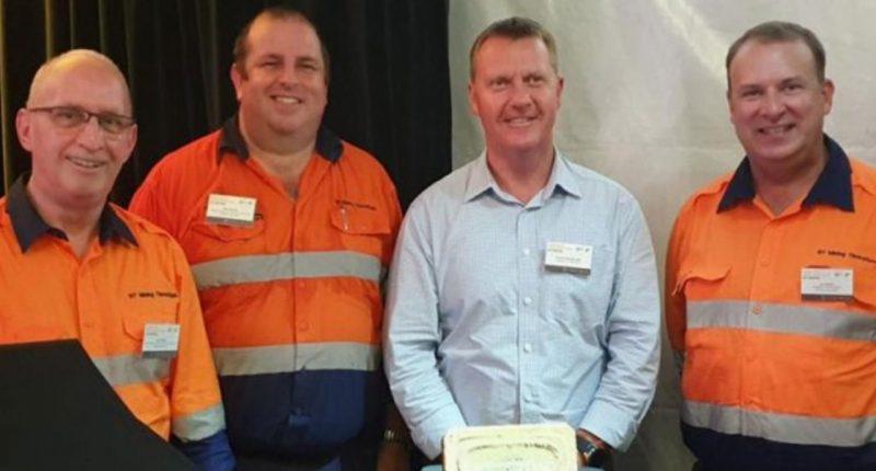 PNX Metals (ASX:PNX) - Managing Director, James Fox (centre) - The Market Herald