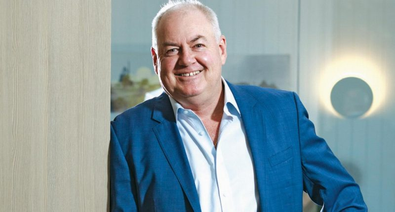 Castile Resources (ASX:CST) - Non Executive Chairman, Peter Cook