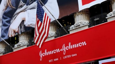 Johnson & Johnson pause COVID-19 vaccine trial after patient illness