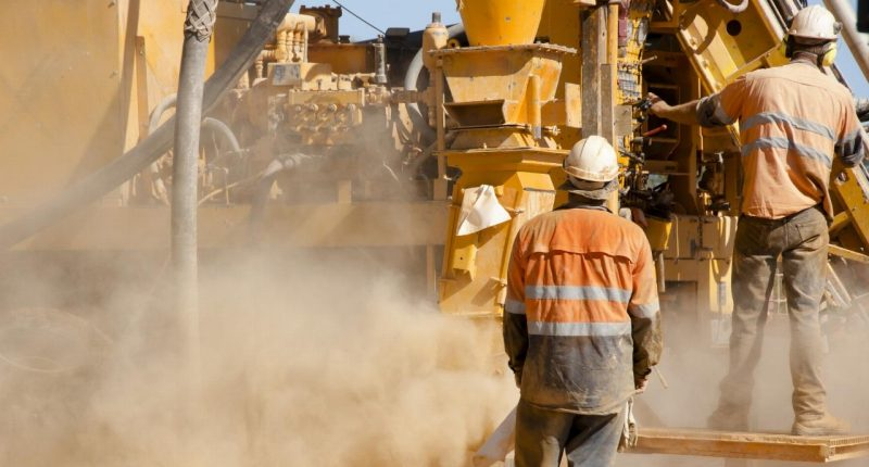 Anova Metals (ASX:AWV) begins first drilling program at Big Springs since 2017