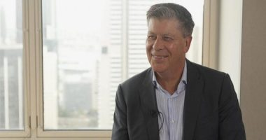Latin Resources (ASX:LRS) - Managing Director, Chris Gale