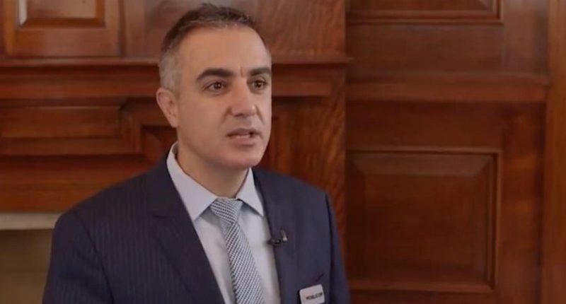 Mobilicom (ASX:MOB) - CEO, Oren Elkayam