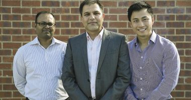 Eclipse Metals (ASX:EPM) - Executive Chairman, Carl Popal (center) - The Market Herald