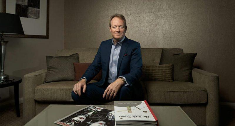 Intiger Group (ASX:IAM) - Chairman, Patrick Canion - The Market Herald