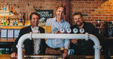Founders First (ASX:FFL)- CEO, Mark Haysman (left) - The Market Herald