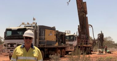 Auris Minerals (ASX:AUR) - Managing Director, Mike Hendricks - The Market Herald