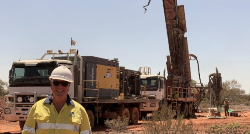 Auris Minerals (ASX:AUR) - Managing Director, Mike Hendricks - The Market Herald
