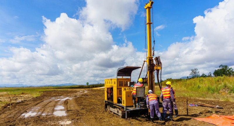 Sultan Resources (ASX:SLZ) defines major anomaly at Tucklan Project