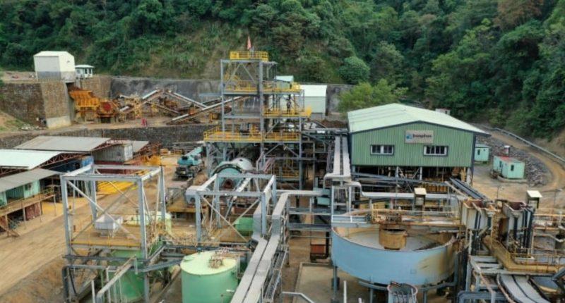 Blackstone Minerals (ASX:BSX) completes Ta Khoa scoping study