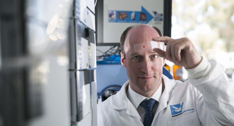 Proteomics International Laboratories (ASX:PIQ) - Managing Director, Dr Richard Lipscombe - The Market Herald