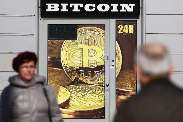 Bitcoin soars as PayPal adopts crypto