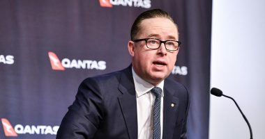 Qantas Airways (ASX:QAN) - CEO, Alan Joyce - The Market Herald