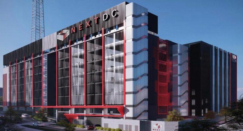 NEXTDC (ASX:NXT) upgrades senior debt facility to $1.85B