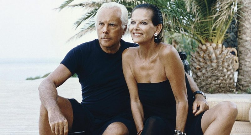 Inside Giorgio Armani's Caribbean Holiday Home