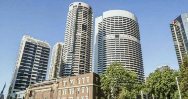 Dexus (ASX:DXS) sells 50pc of Sydney building for $925M