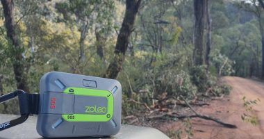 Beam Communications (ASX:BCC) to sell Zoleo on Catch.com.au