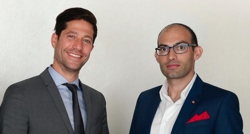 MGC Pharma (ASX:MXC) - Founders, Nativ Segev (left) and Roby Zomer (right) - The Market Herald