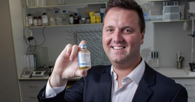 Recce Pharmaceuticals (ASX:RCE) - CEO, James Graham - The Market Herald