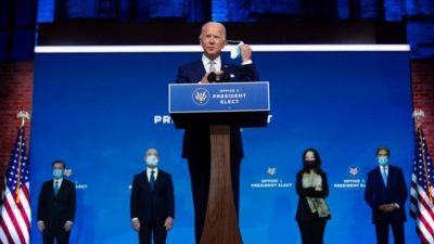 U.S. President elect Joe Biden. - The Market Herald