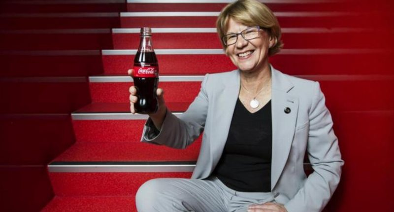 Coca Cola Amatil (ASX:CCL) - Managing Director, Alison Watkins - The Market Herald