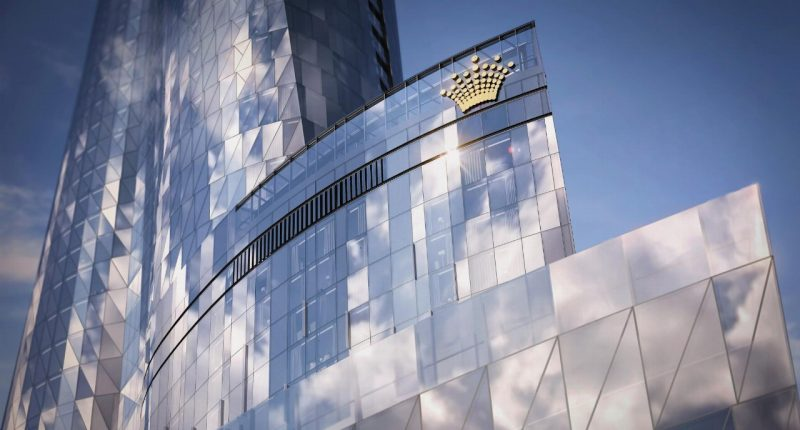 BREAKING: Crown Resorts' (ASX:CWN) Sydney casino barred from Dec. opening