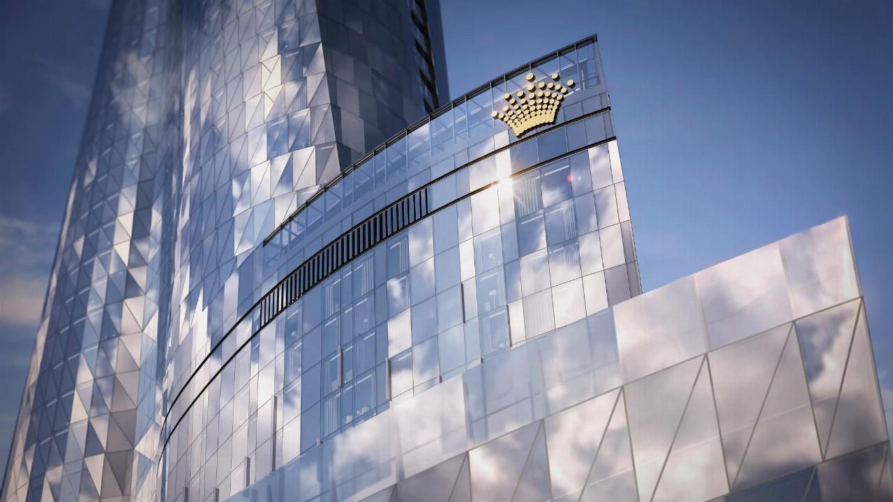 Laundering fears halt landmark Sydney casino opening