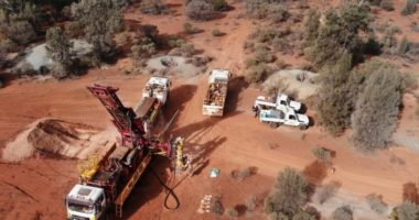 Dreadnought Resources (ASX:DRE) initiates drilling at Yilgarn Craton