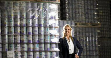 Bubs Australia (ASX:BUB) - Founder & CEO, Kristy Carr - The Market Herald