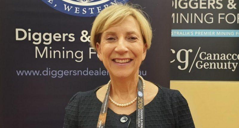 Lynas Corporation (ASX:LYC) - CEO & Managing Director, Amanda Lacaze - The Market Herald