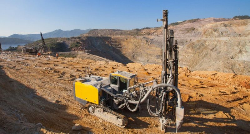 Tempus Resources (ASX:TMR) green-lit for drilling at Blackdome-Elizabeth