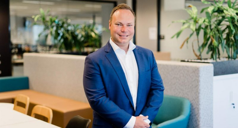 Empired (ASX:EPD)- Managing Director, Russell Baskerville