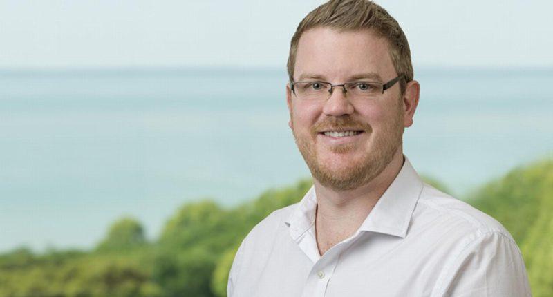 Paterson Resources (ASX:PSL) - Non Executive Chairman, Nick Johansen