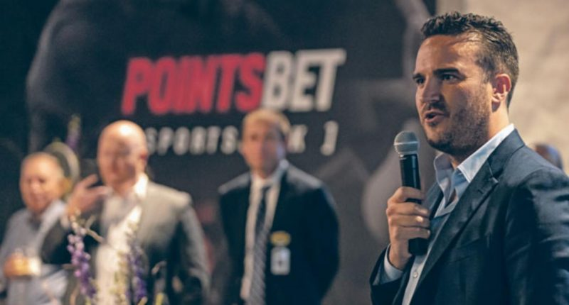 PointsBet (ASX:PBH) - U.S. CEO, Johnny Aitken - The Market Herald