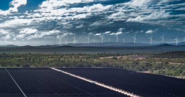 Genex Power (ASX:GNX) teams up with J-POWER for Kidston wind project