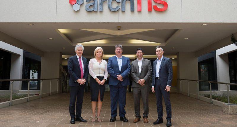 archTIS (ASX:AR9) - Board of Directors - The Market Herald