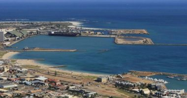 GWR Group (ASX:GWR) secures access to Port of Geraldton