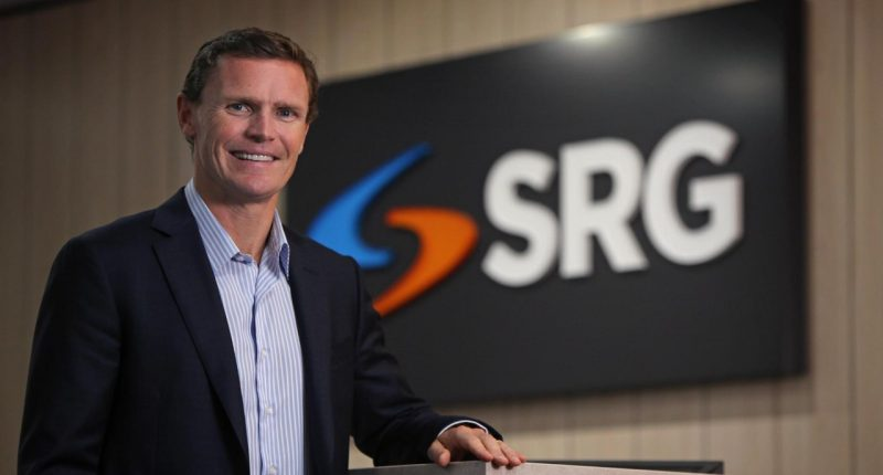 SRG Global (ASX:SRG) - Managing Director, David Macgeorge - The Market Herald
