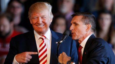 Donald Trump pardons former national security adviser after long-running legal saga