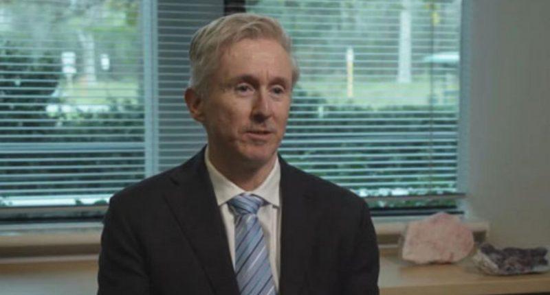 Essential Metals (ASX:ESS) - Managing Director, Timothy Spencer