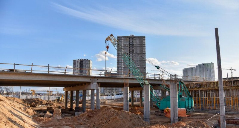 Acrow Formwork and Construction Services (ASX:ACF) has record month