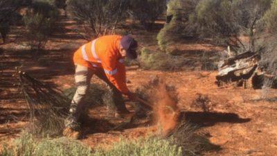 Kula Gold (ASX:KGD) to begin drilling at Airfield next week