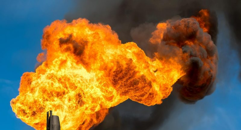 SRJ Technologies Group (ASX:SRJ) teams up with John Crane to battle methane emissions