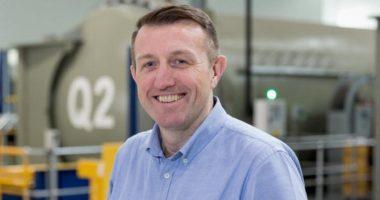 Quickstep (ASX:QHL) - CEO, Mark Burgess